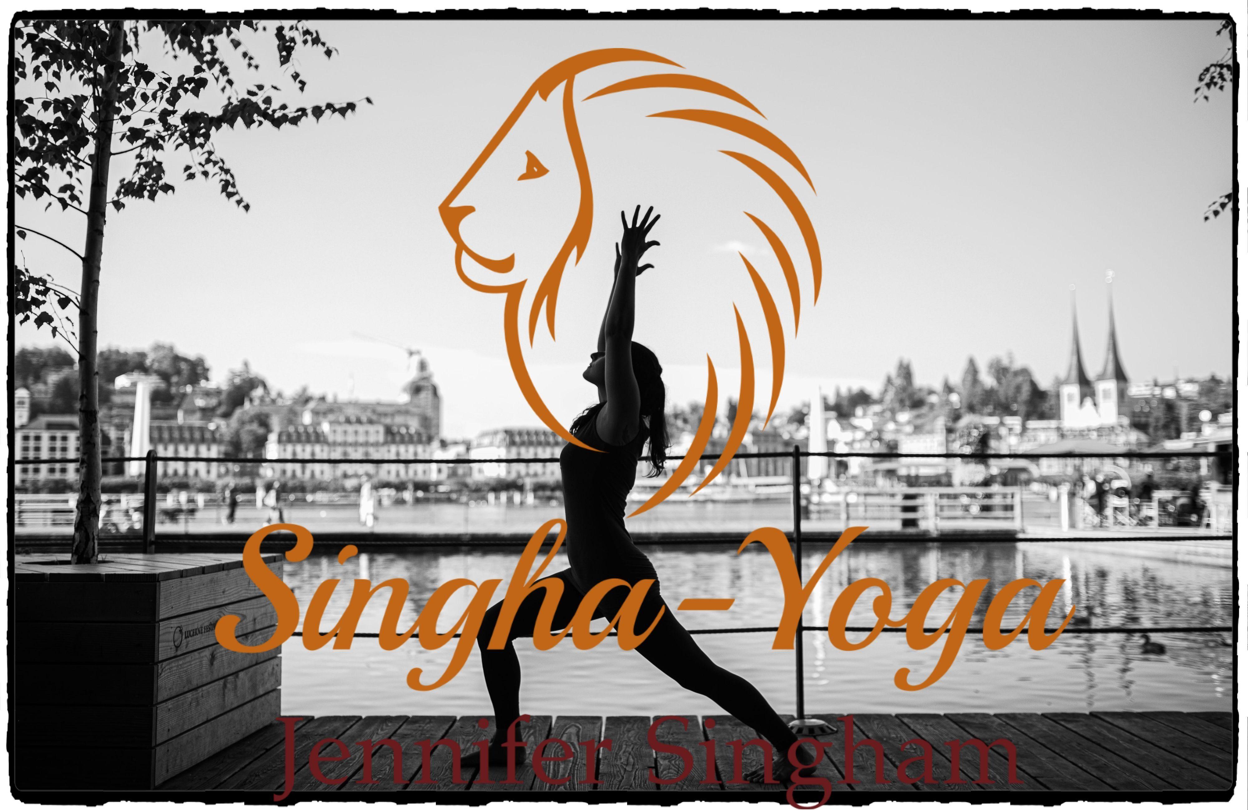 Singha-Yoga Jennifer Singham